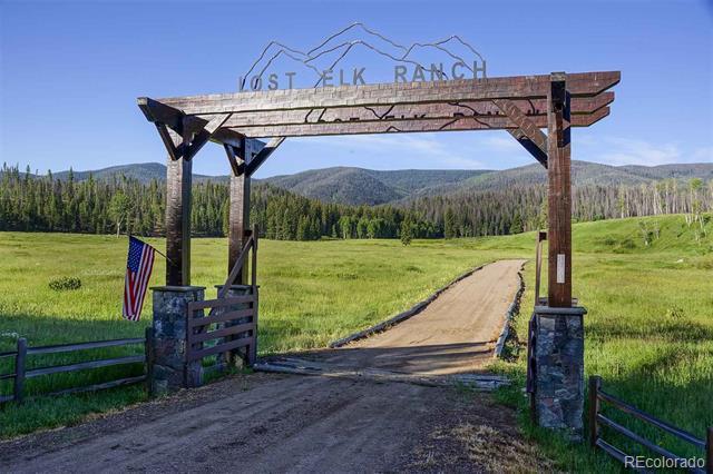 17905 County Road 16, Oak Creek, CO