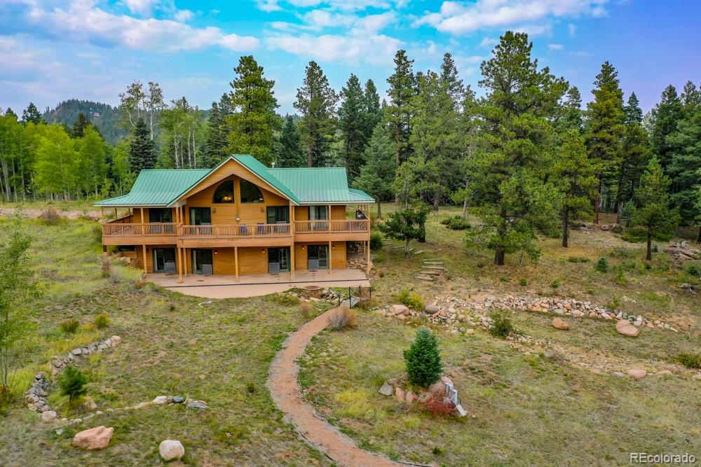 9958 State Hwy 78, Beulah, CO