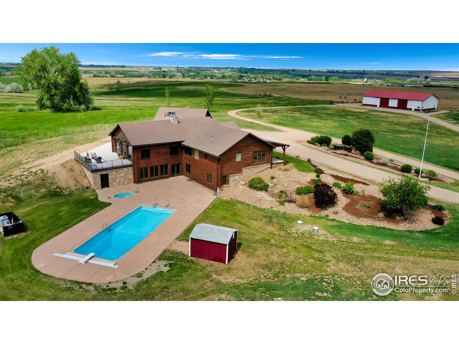 8045 County Road 16, Johnstown, CO