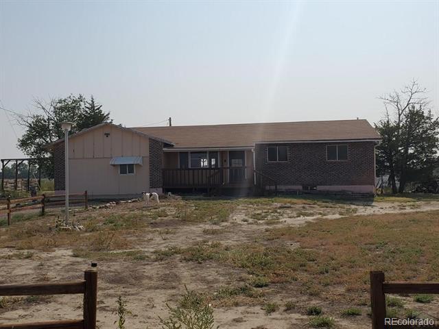 27140 County Rd 9.5, Las Animas, CO