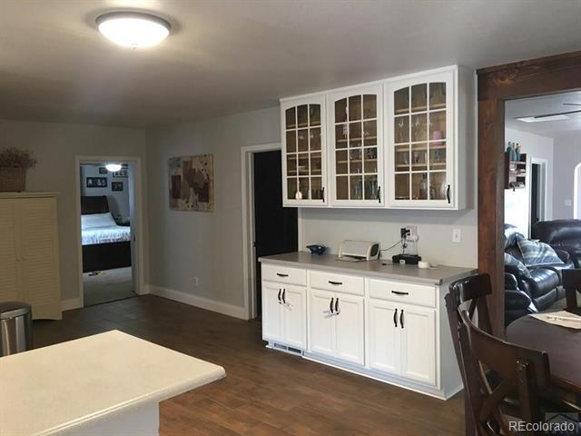 341 Maple, Las Animas, CO