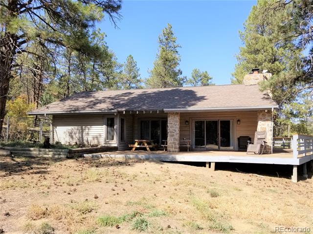17625 County Road 51.0, Boncarbo, CO
