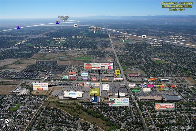 4775 121st, Broomfield, CO