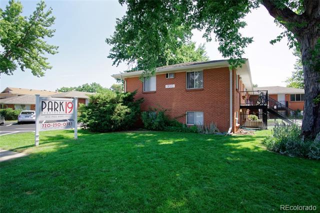 1950-1960 Upham, Lakewood, CO