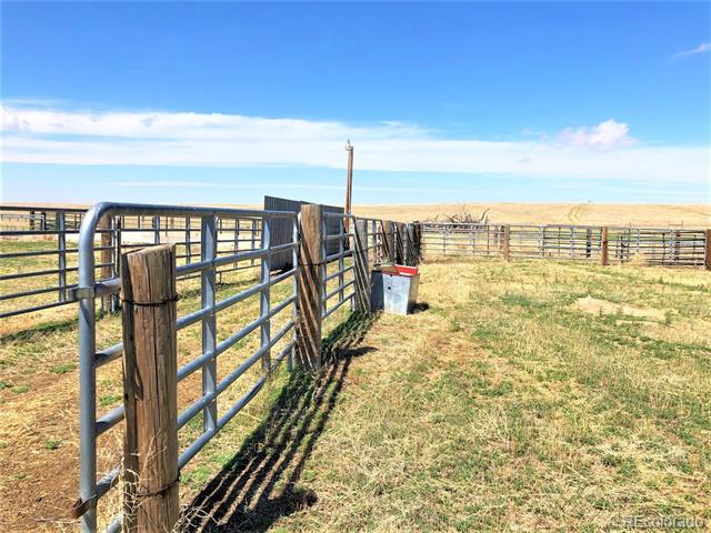 16435 County Road 197, Limon, CO