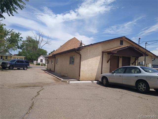 1409 Craig, Pueblo, CO