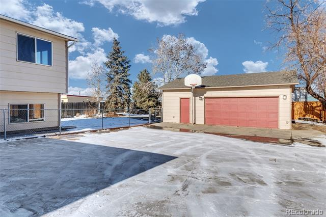 205 8th, Gilcrest, CO