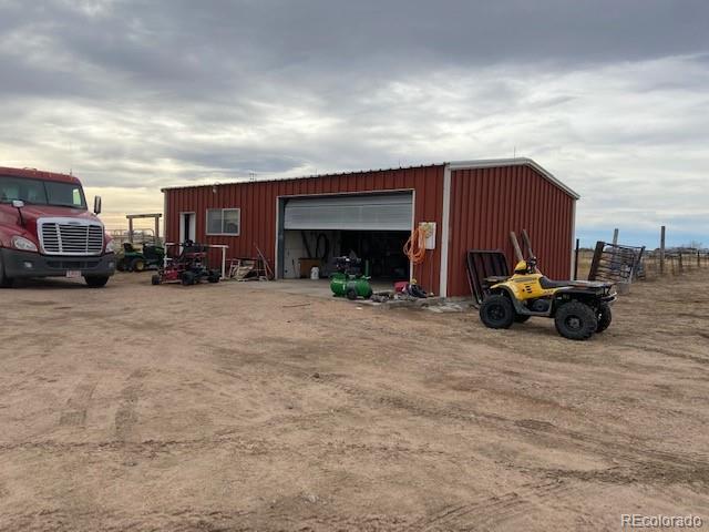 37984 County Road L, Yuma, CO