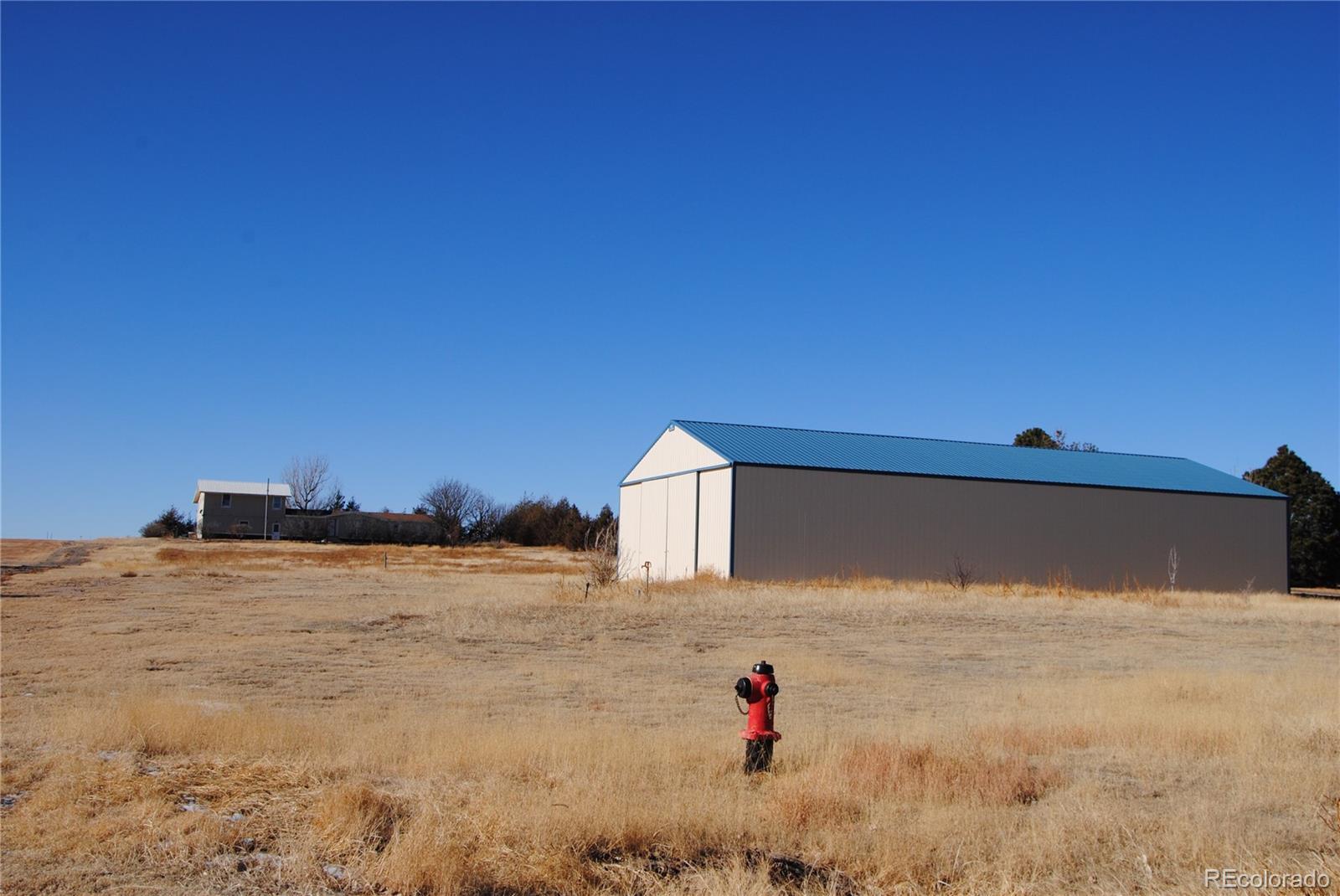 14165 County Road 44, Cheyenne Wells, CO