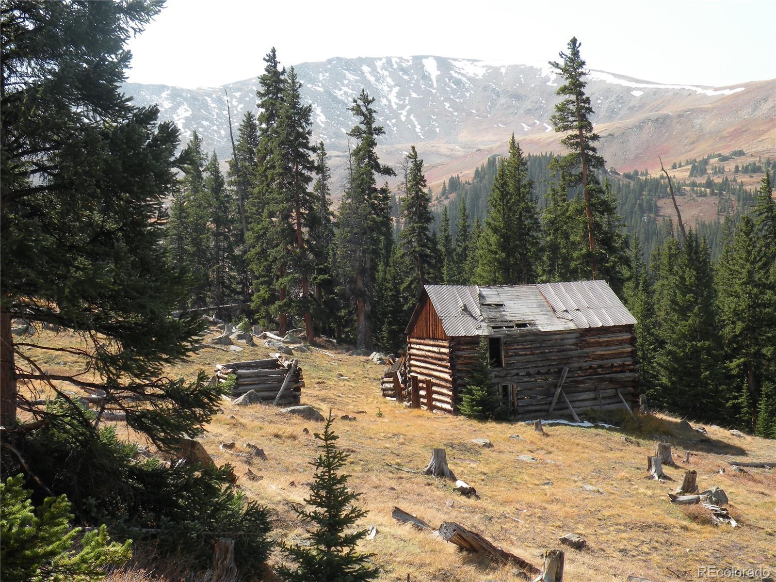 18435 Hope Mining District, Granite, CO