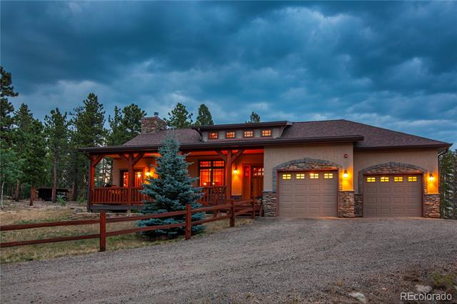 440 Grizzly, Ward, CO