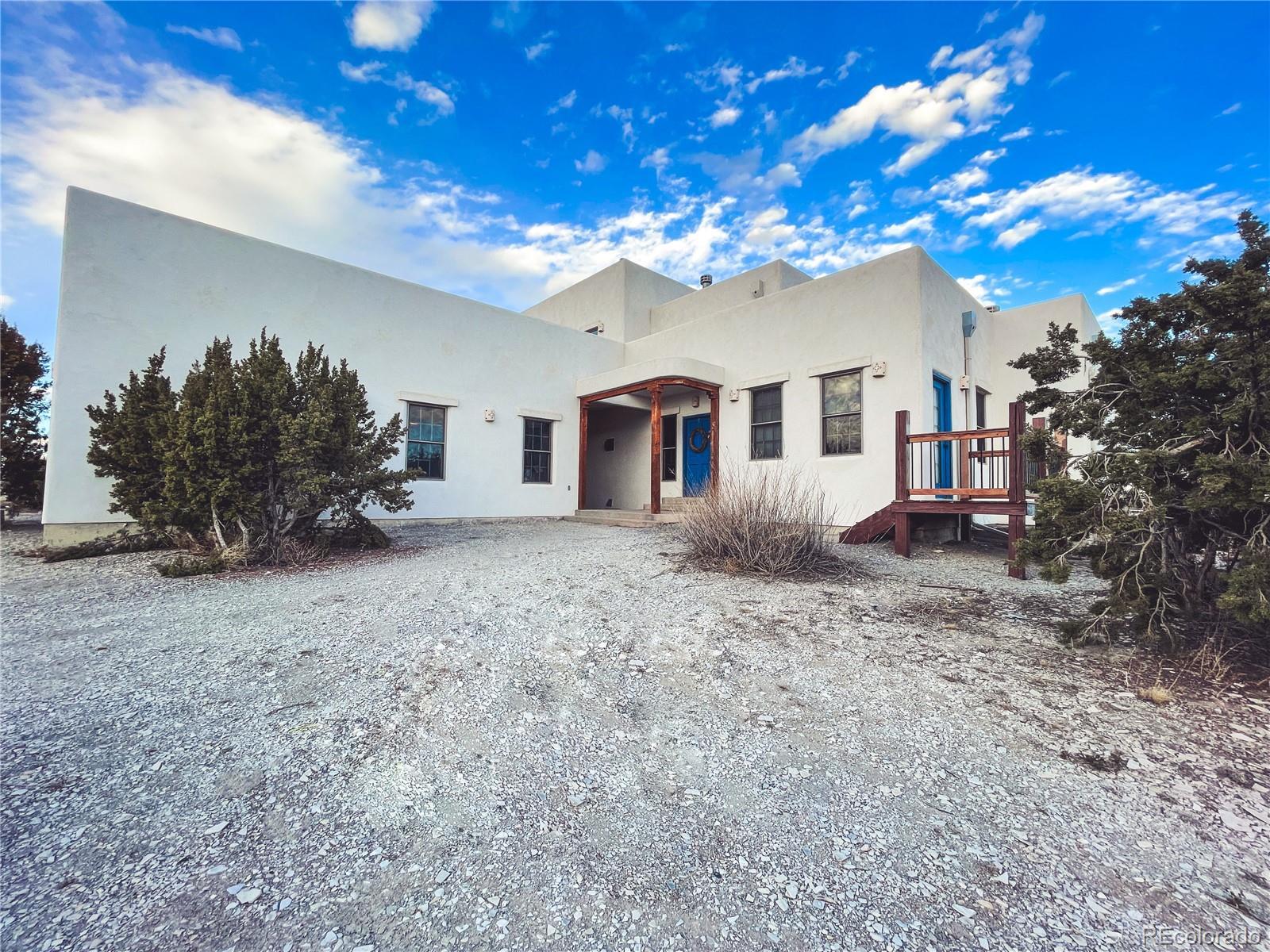 886 Charlo, Pueblo West, CO