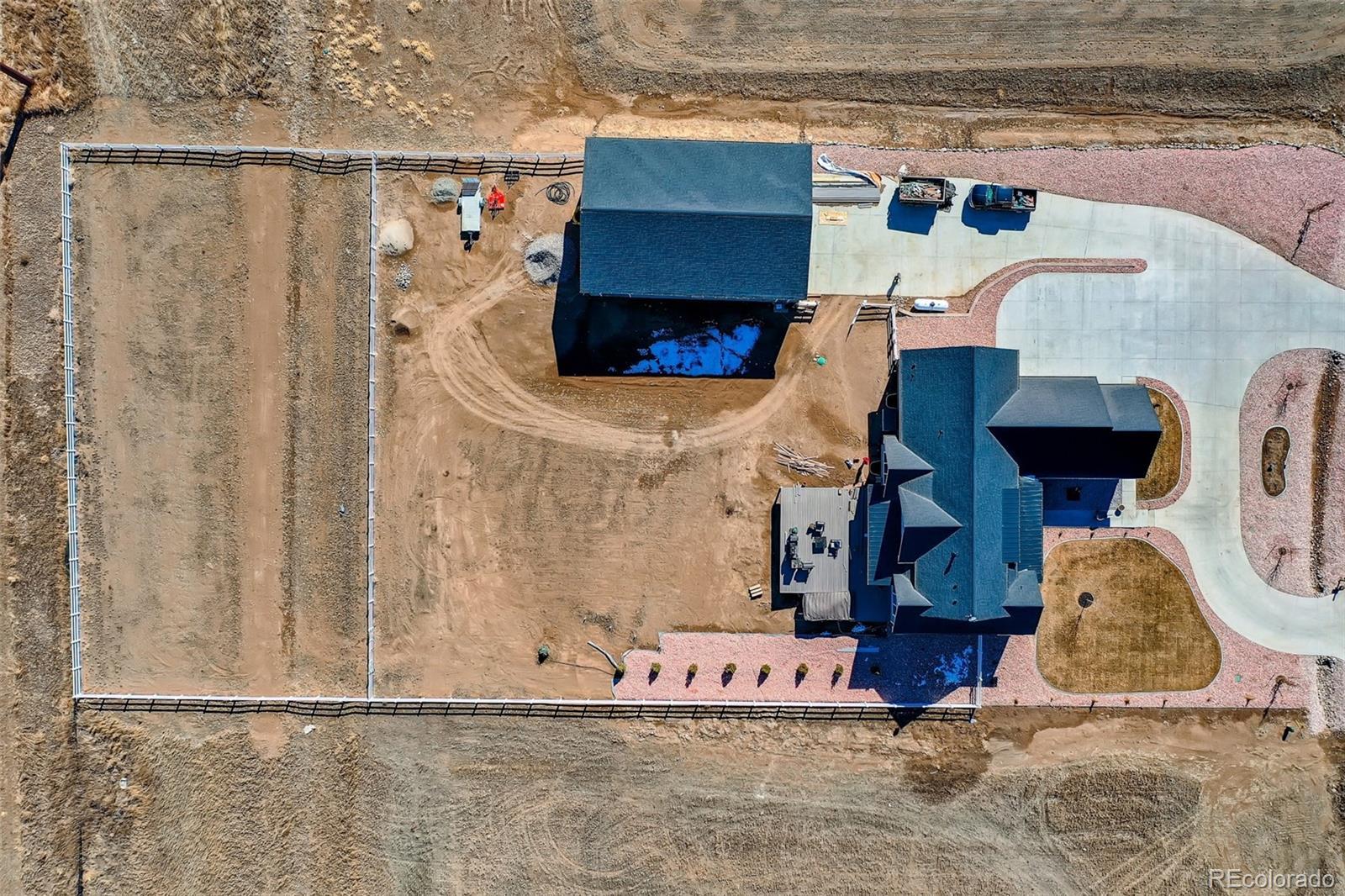 9440 Meadow Farms, Milliken, CO