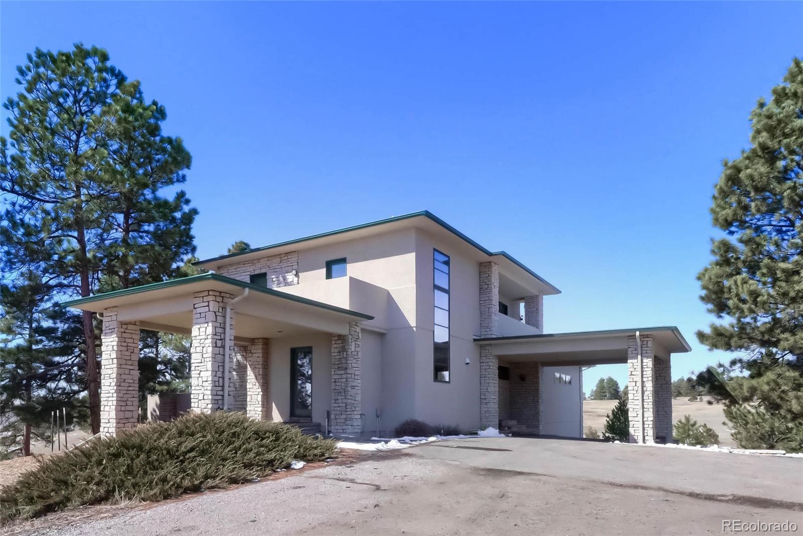 40273 County Road 13, Elizabeth, CO