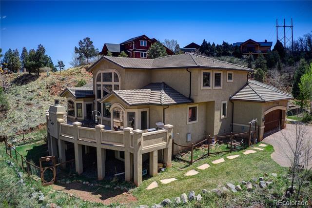 20 Keithley, Manitou Springs, CO