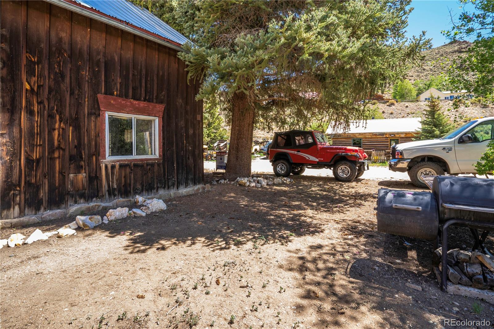 43255 County Road 397, Granite, CO