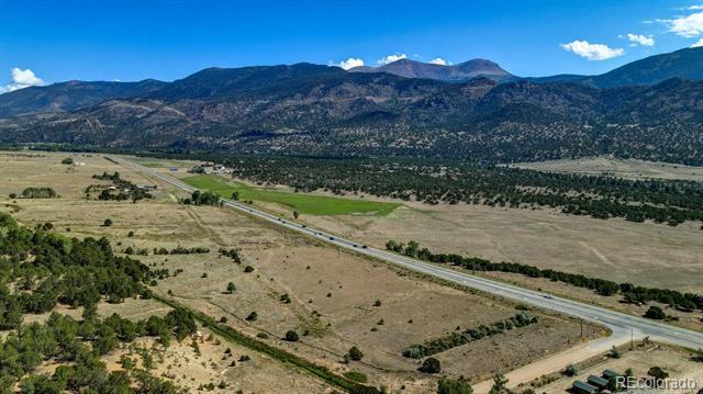 US Highway 24 North, Buena Vista, CO