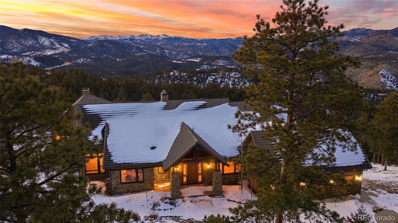 29155 Summit Ranch, Golden, CO