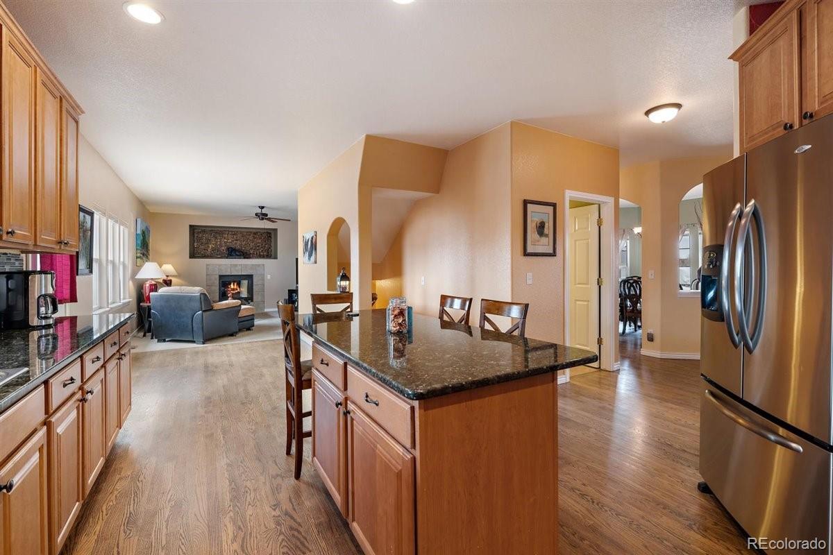 3441 Cottonwood, Frederick, CO