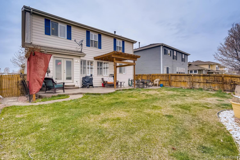 10982 Steele, Northglenn, CO