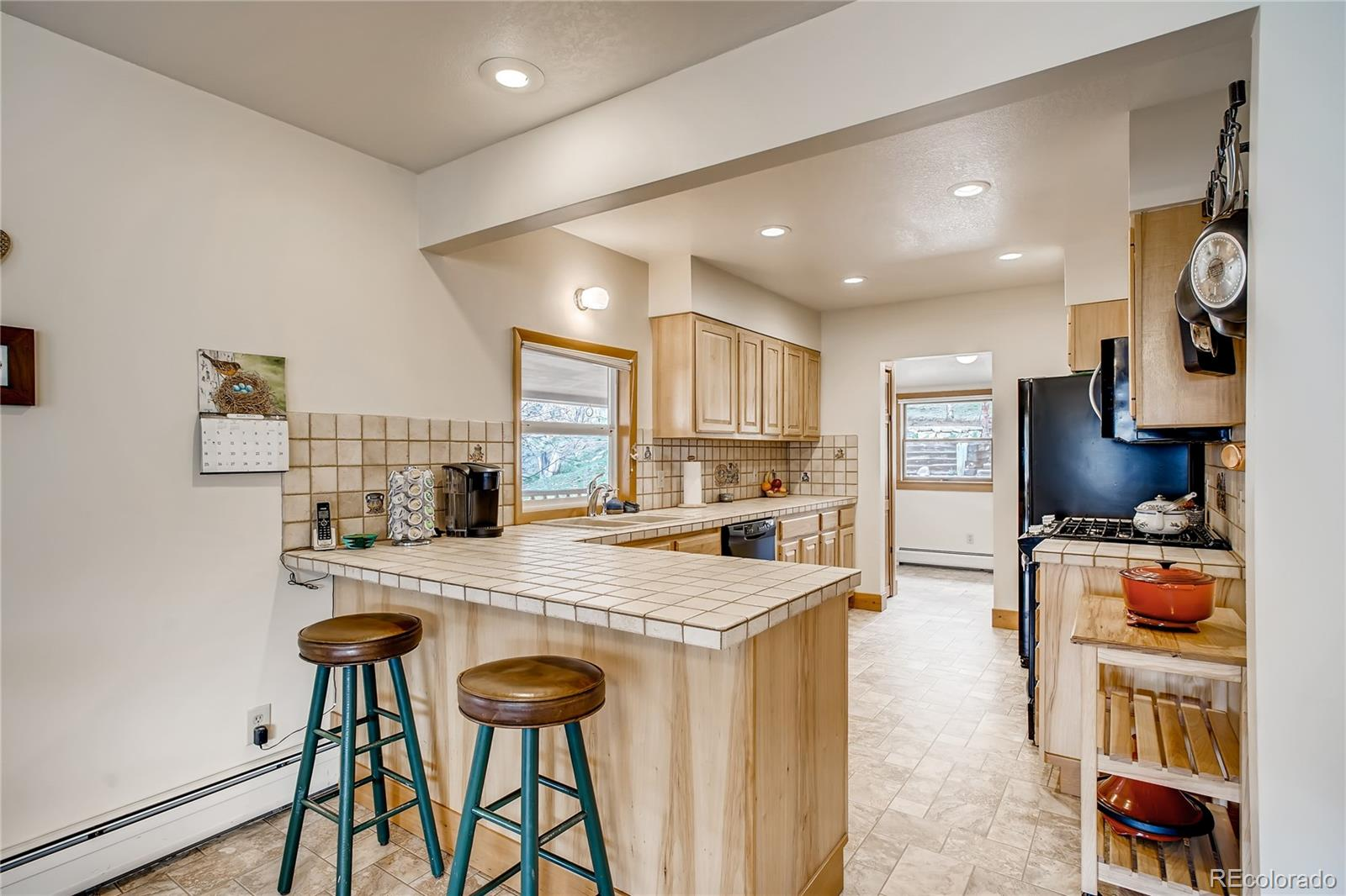 2821 Grapevine, Idledale, CO