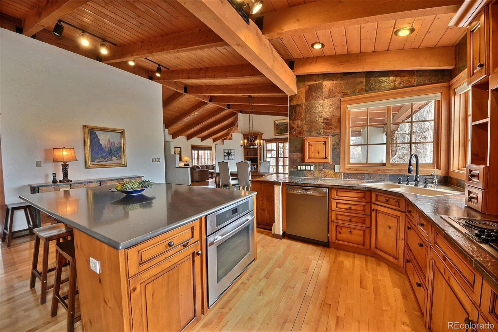 12123 Slate Point, Paonia, CO