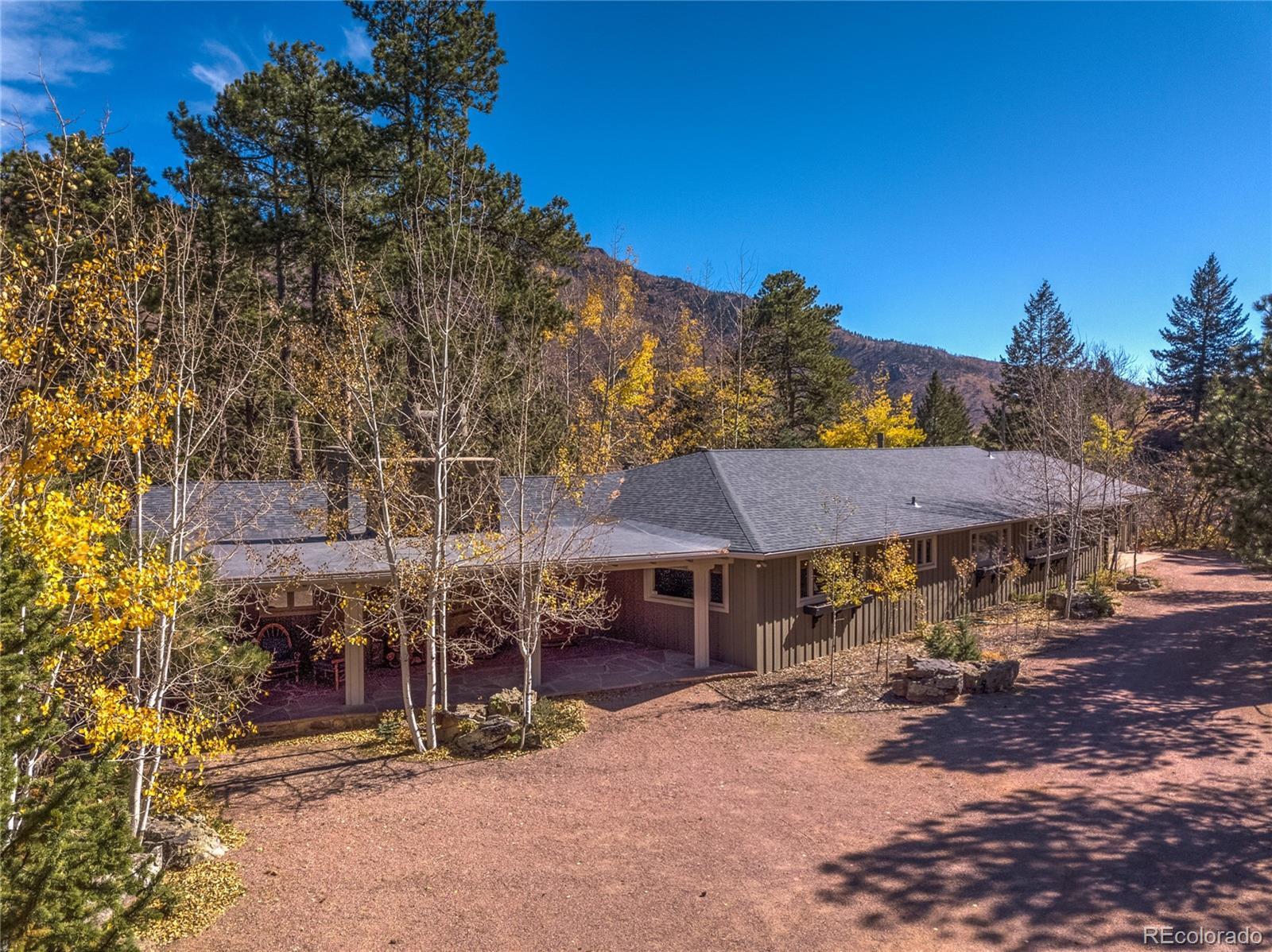 9005 Ute, Cascade, CO