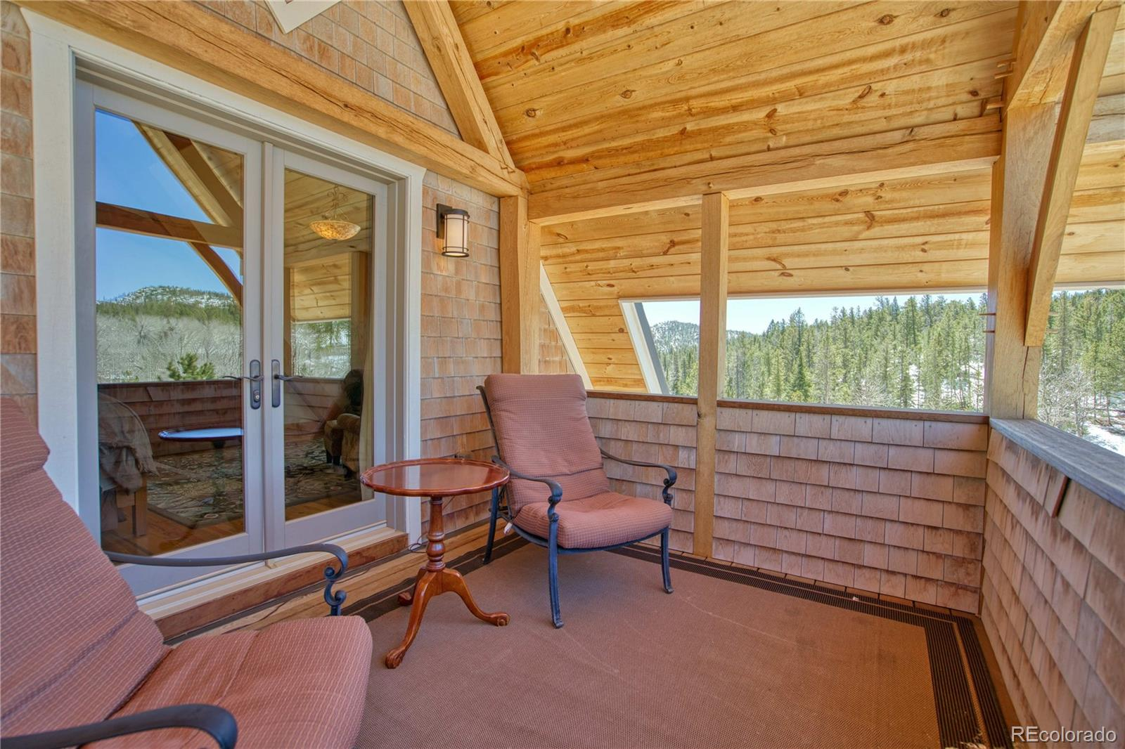 47 Choctaw, Red Feather Lakes, CO