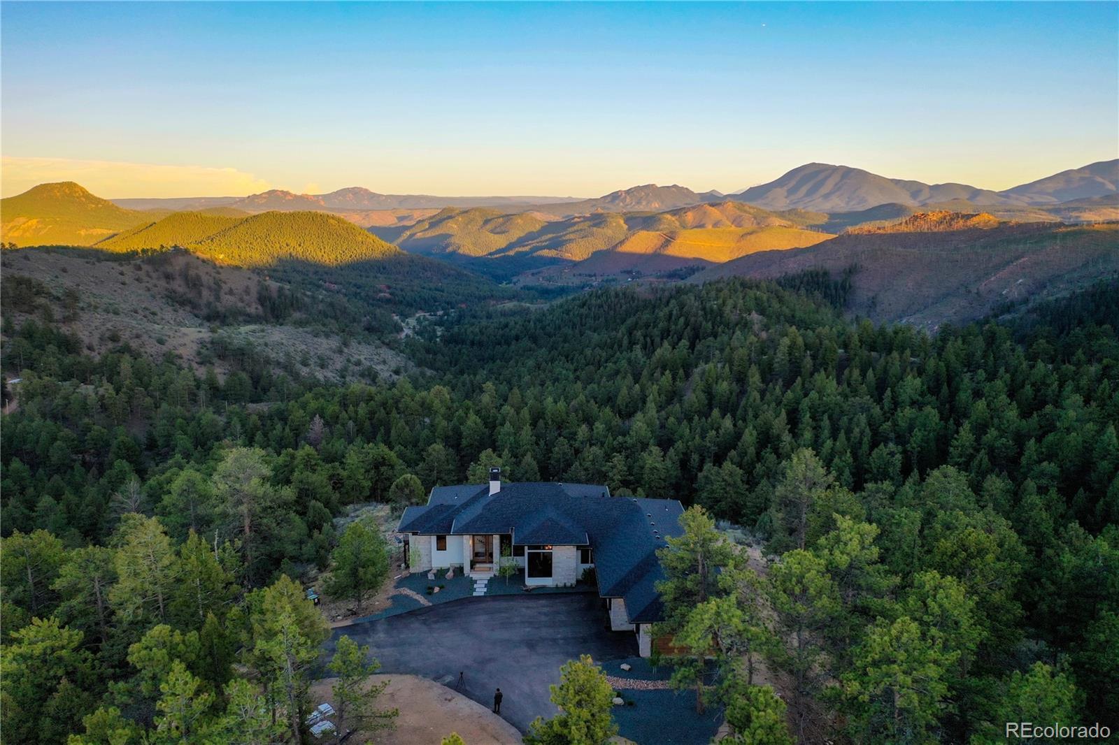 31995 Half Peak, Pine, CO
