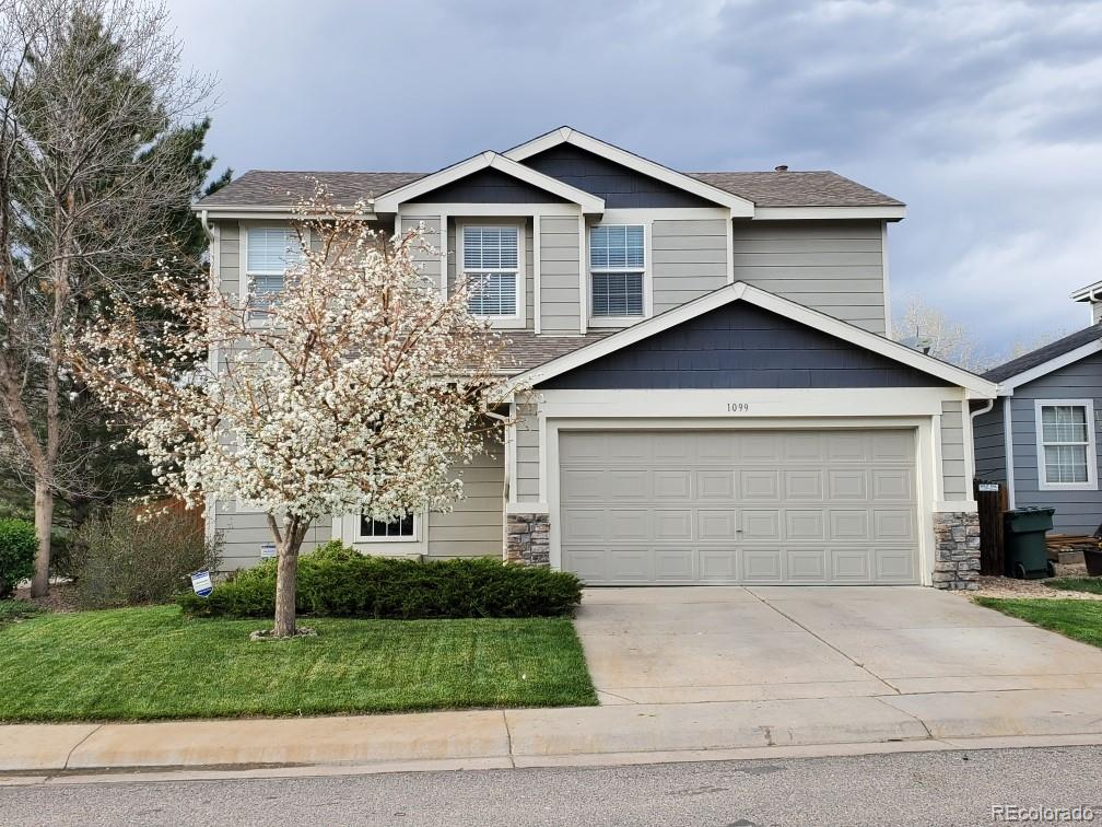 1099 85th, Federal Heights, CO