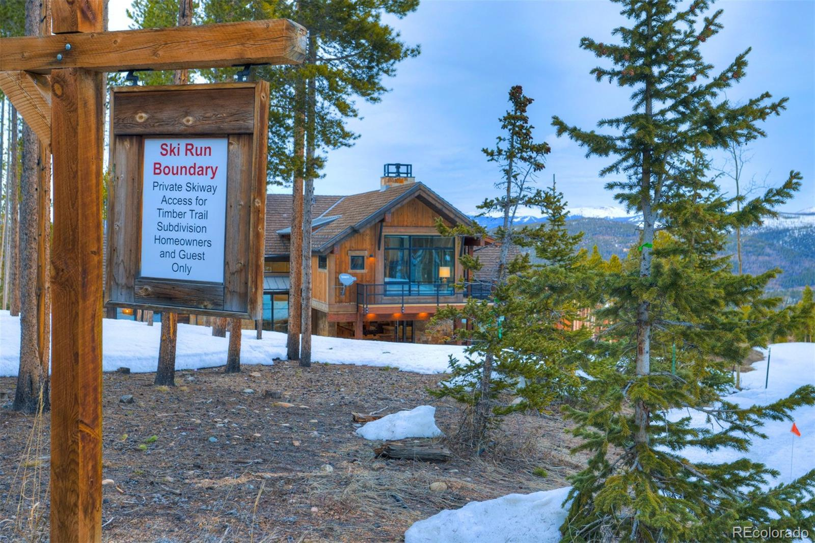 460 Timber Trail, Breckenridge, CO