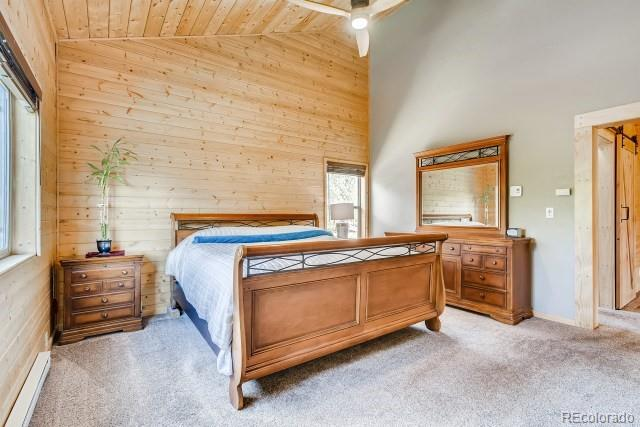 1015 Pearl Creek, Red Feather Lakes, CO