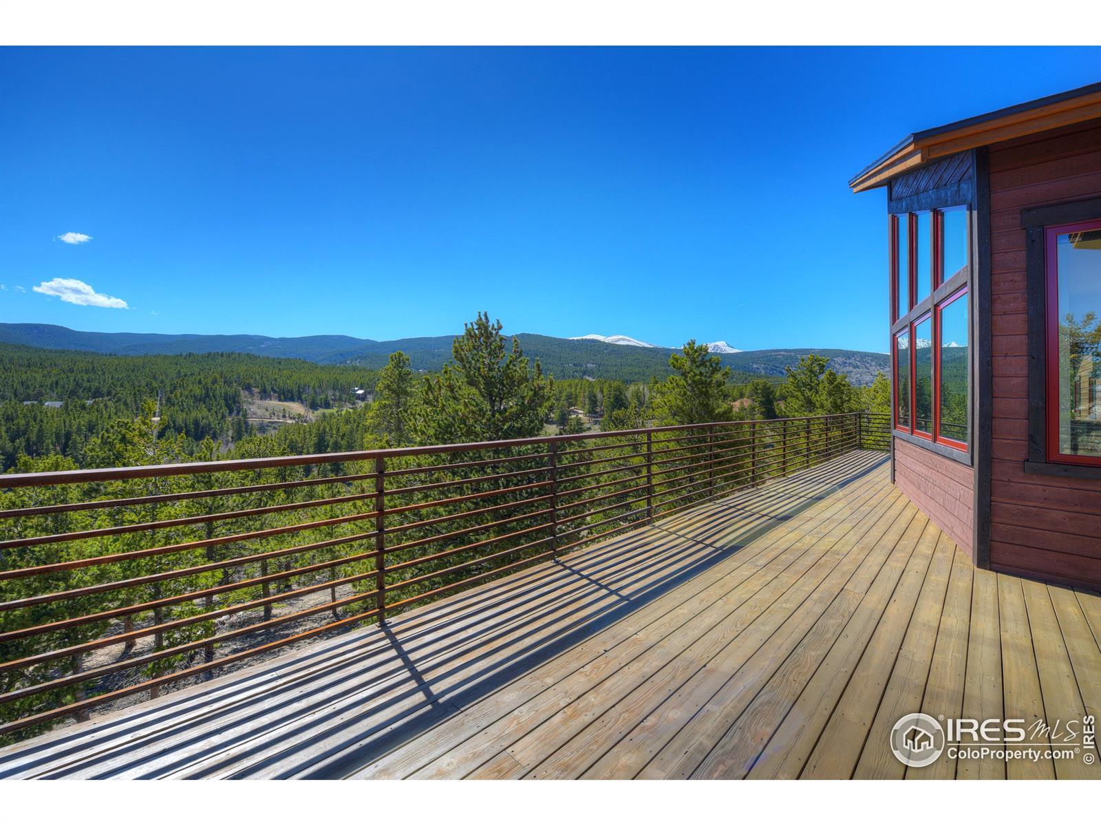 23 Ridge View, Nederland, CO