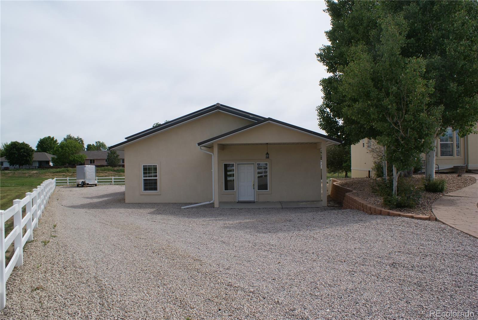5711 Capistrano, Frederick, CO