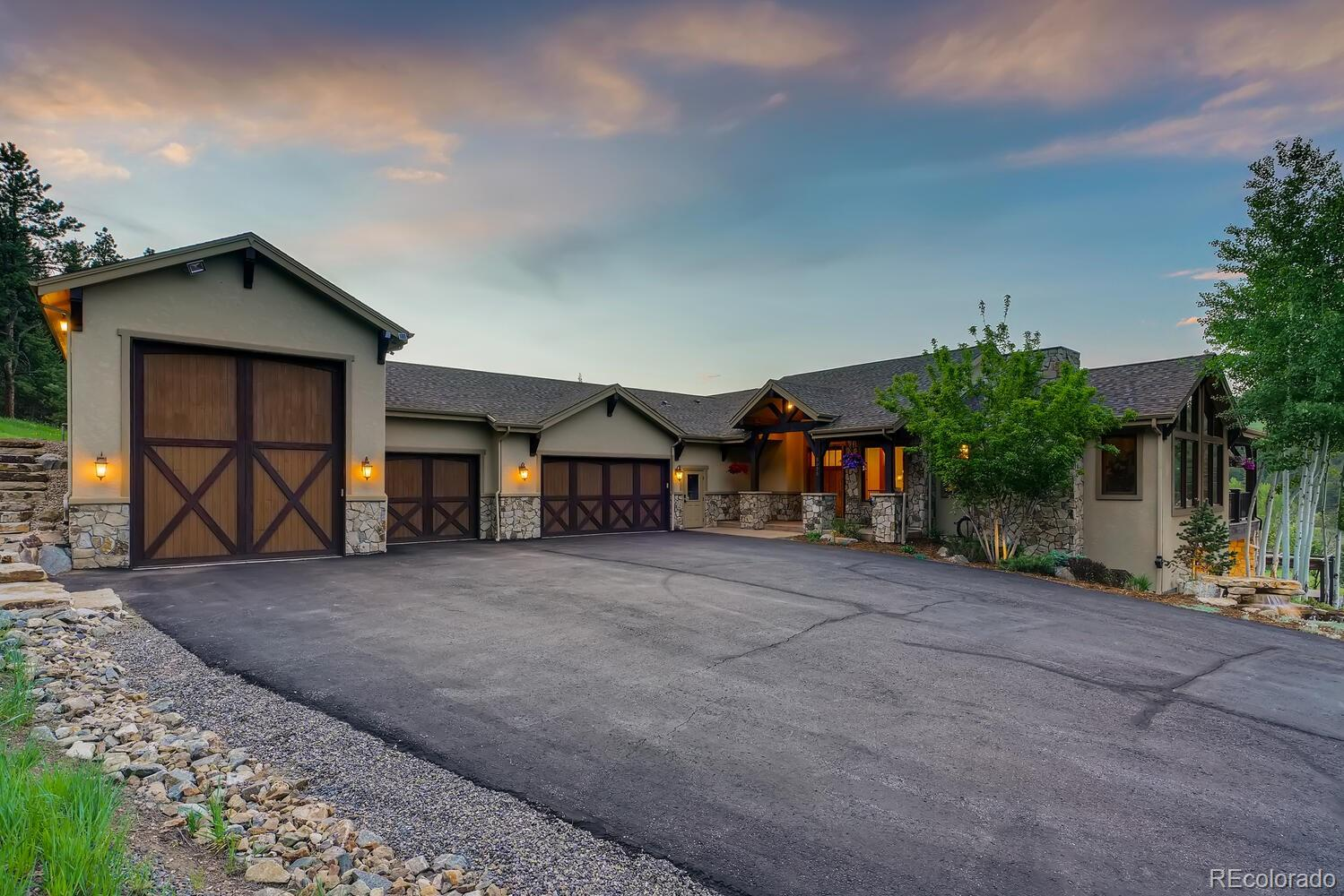 5025 Tansey, Indian Hills, CO
