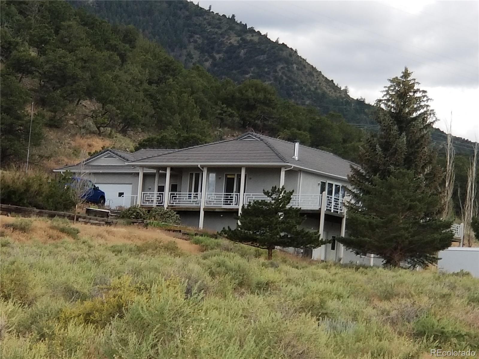6100 US Highway 285, Poncha Springs, CO