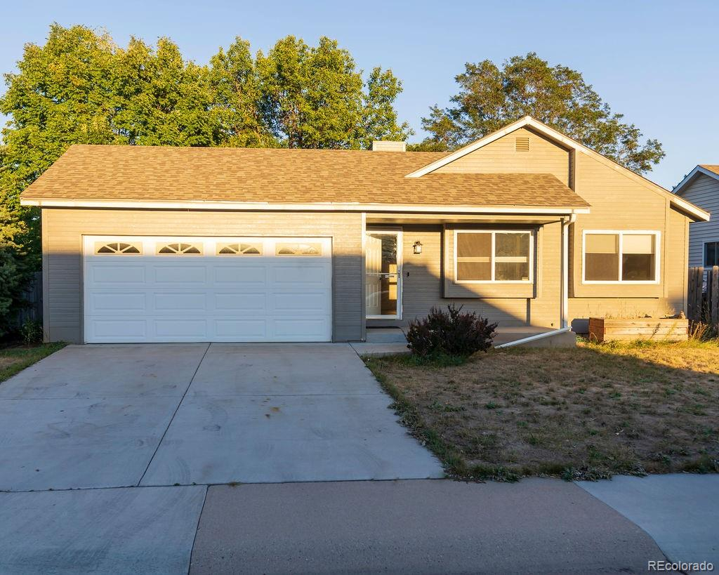 1754 Deweese, Fort Collins, CO