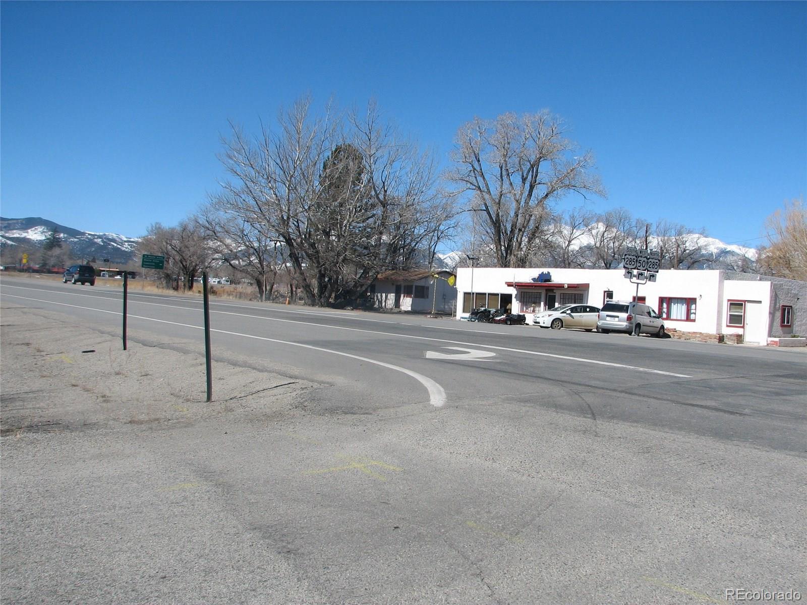 10055 W Highway 50, Poncha Springs, CO