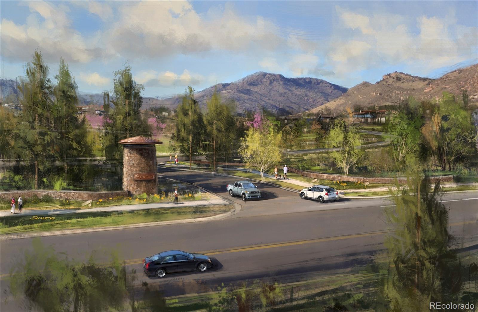 15071 Dinosaur Ridge, Morrison, CO