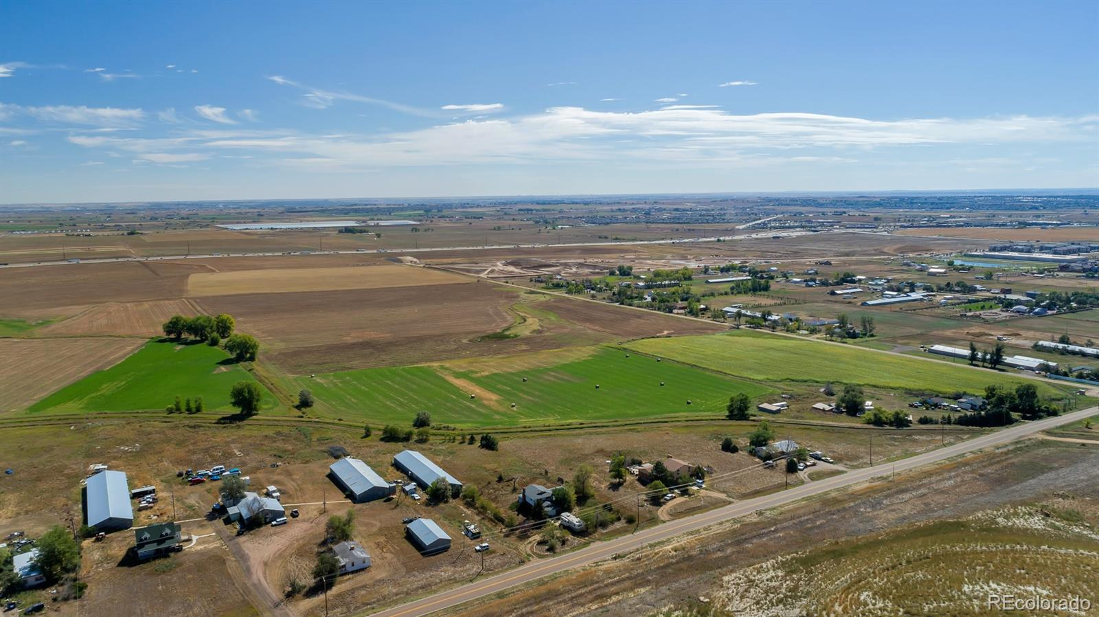 1084 County Road 7, Erie, CO