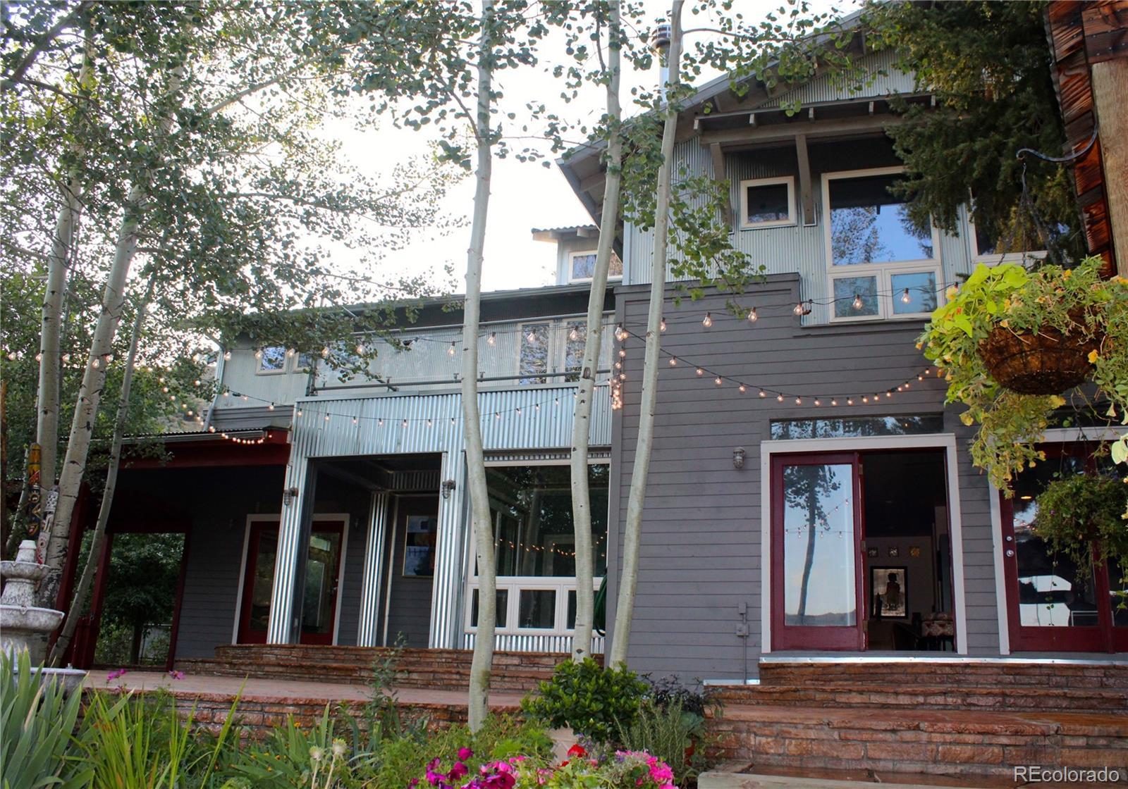 2721 Grapevine, Idledale, CO