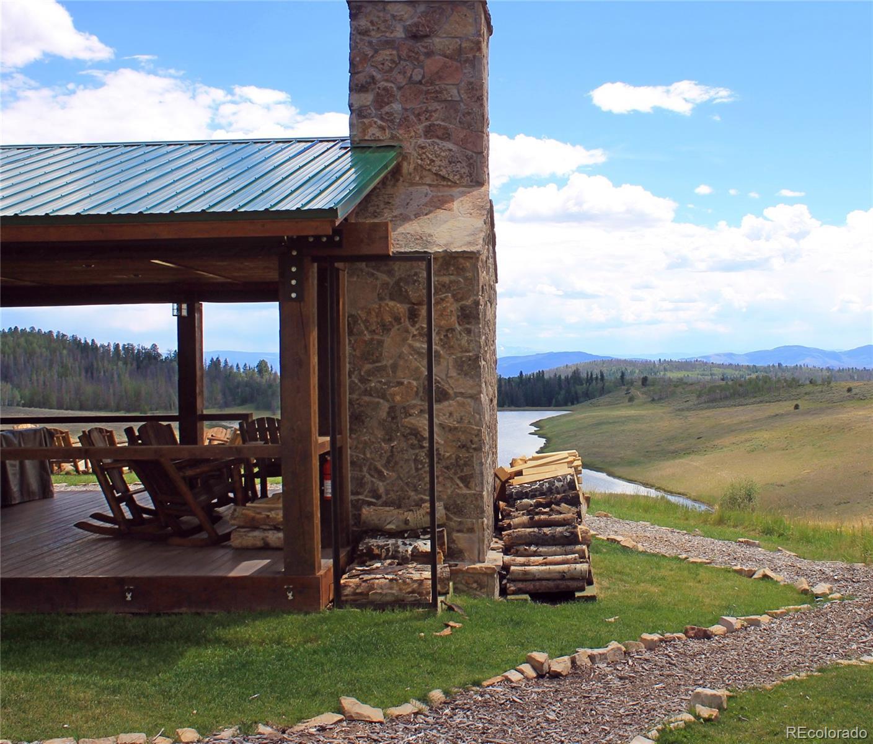 6495 Long Ridge, Toponas, CO