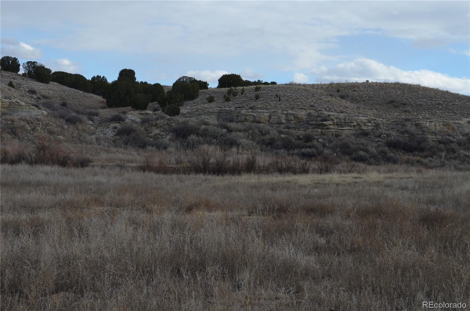 Red Creek Springs Road, Pueblo, CO