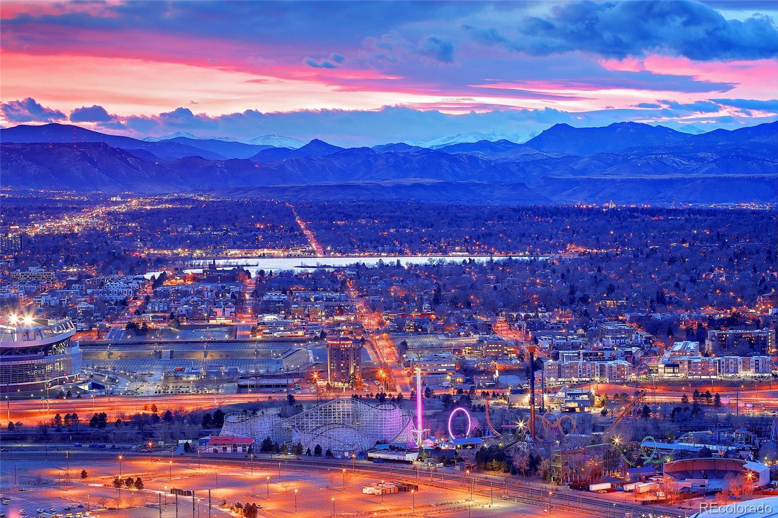1133 14th, Denver, CO