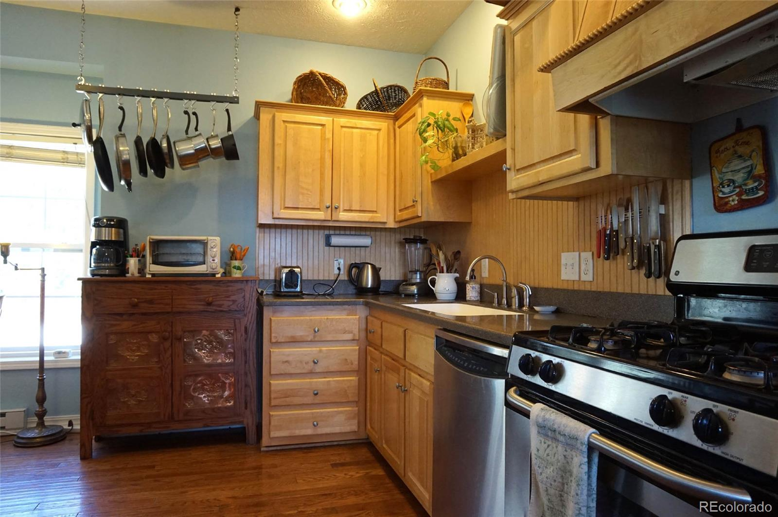 17890 County Road 51.0, Boncarbo, CO