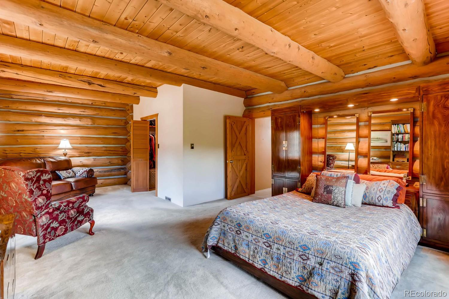 2200 County Road 103, Nederland, CO