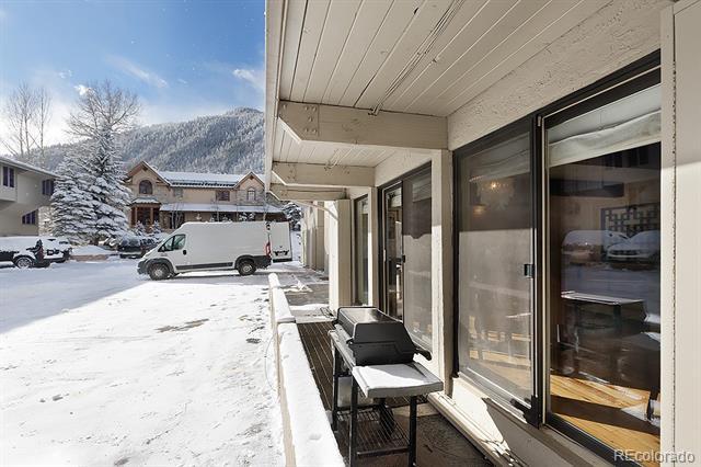 1039 E Cooper, Aspen, CO
