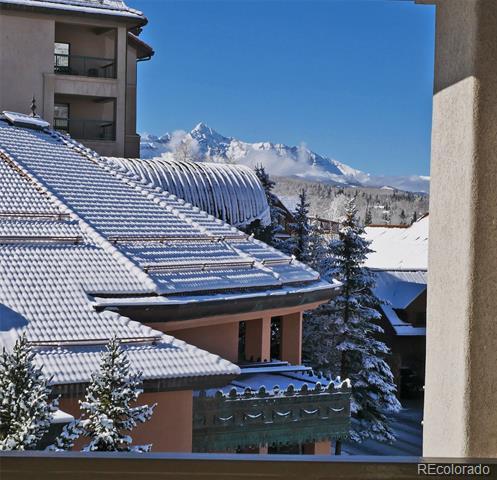 618 Mountain Village, Mountain Village, CO
