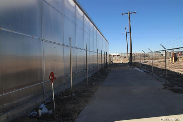 65 Laser, Pueblo West, CO