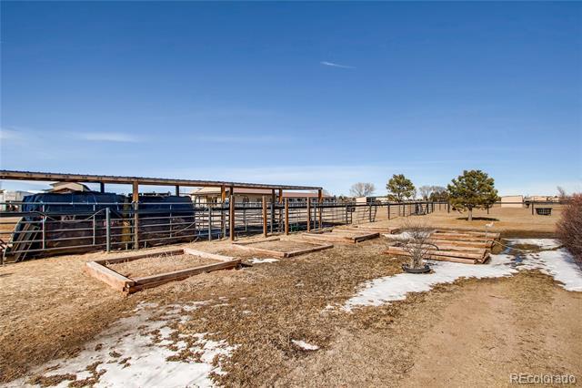 13260 Cottontail, Peyton, CO